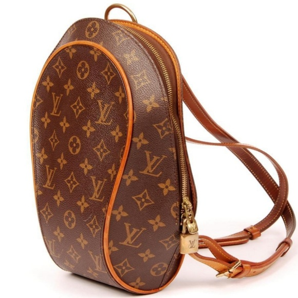 Louis Vuitton Bags   Backpack   Poshmark 22ea0c7cba2